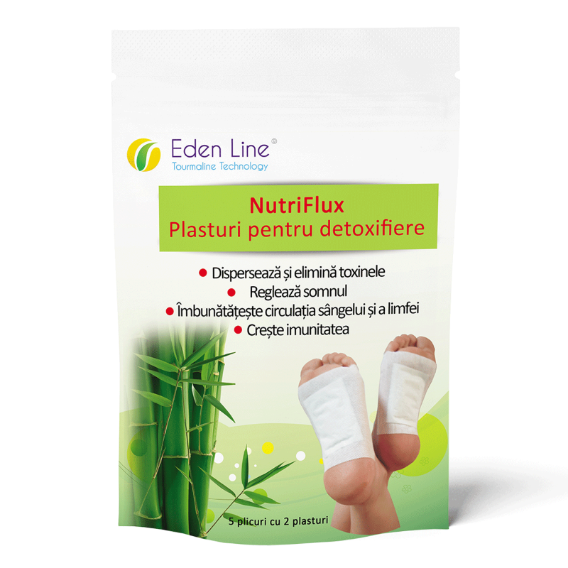 plasturi detoxifiere tei